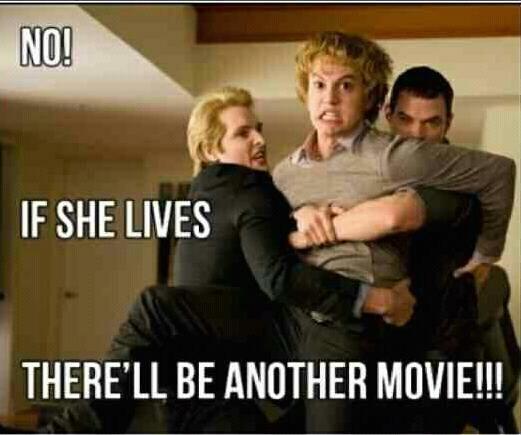LOLLaugh, Kristen Stewart, Movie, Funny Stuff, Humor, Twilight Saga, Hate Twilight, Jasper, True Stories