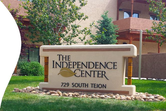 About Us | Independence Center