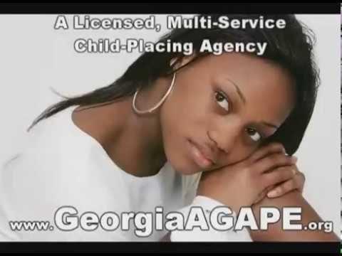 Adoption Smyrna GA, Adoption Facts, Georgia AGAPE, 770-452-9995, Adoptio... https://youtu.be/SDCphmtzS0M