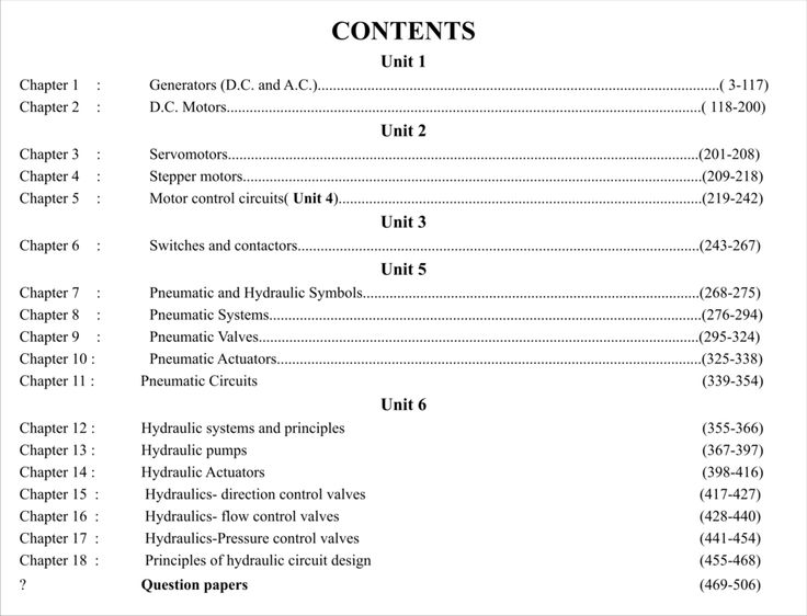 CONTROL SYSTEM COMPONENTS - NOTES for TE Instrumentation Engineering (PDF format)  (This PDF can opened or copied/saved anywhere) Size : A4 ; Number of pages 505 ; PRICE : Rs. 45