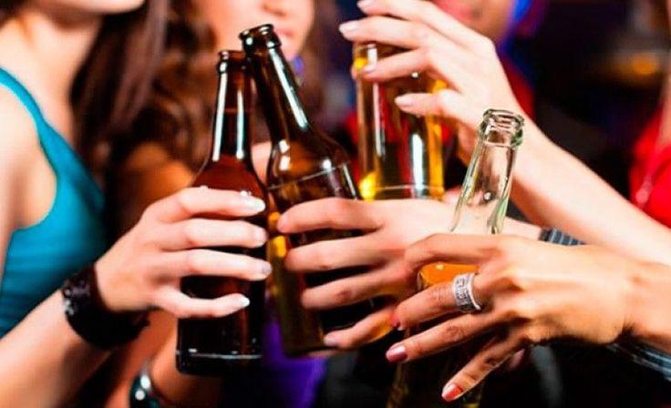 Expulsaron a ocho chicas que fueron borrachas a la escuela - Diario La Provincia SJ