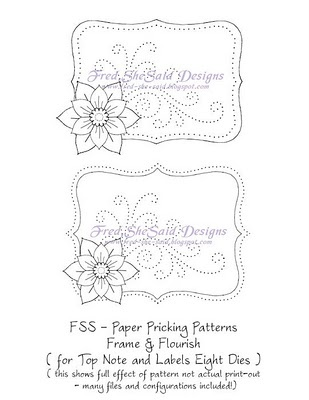 122 best pricking pick point card patterns images on for Paper pricking templates