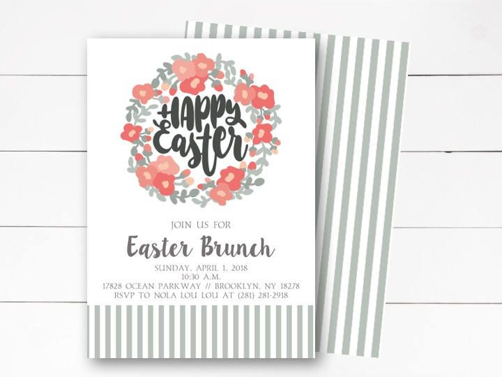 Day After Wedding Brunch Invitation: Best 25+ Brunch Invitations Ideas On Pinterest
