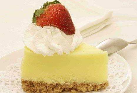 Cheesecake γρήγορα και εύκολα