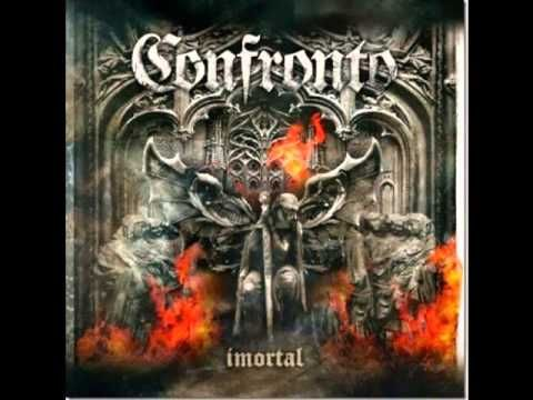 Confronto - Imortal 2013 Full Album