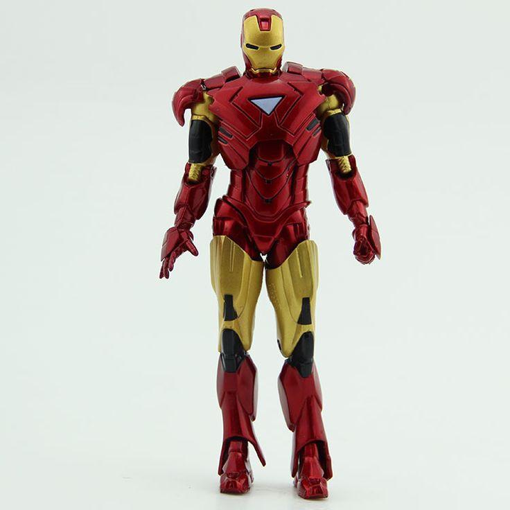 Marvel IronMan Action Figure  //Price: $25.49 & FREE Shipping //   http://www.themarvelworld.com/marvel-ironman-action-figure/    #marvel #marveluniverse #marvelfans #marvelcomics #comics #comicbooks  #avengers #ironman #captainamerica #thor #hulk #spiderman #civilwar   #blackpanther #warmachine #scarletwitch #hero #superhero #villain #mu #mcu   #doctorstrange #deadpool #meme #teamcap #teamstark #teamironman   #captainamericacivilwar #marvelfact #marvelfacts #fact #facts #spidermanhomecoming…
