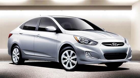2016 Hyundai Accent Release Date Canada