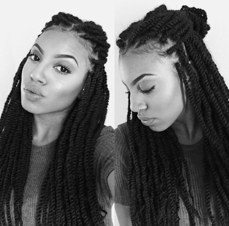 styles haircuts best 25 marley twist styles ideas on marley 6320