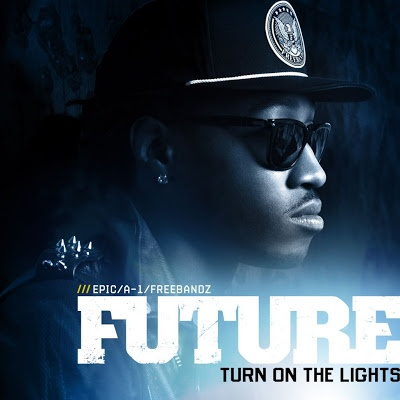 """Future """"Turn On The Lights"""" 3GP music video download."""