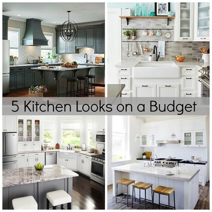 281 Best A Kitchen To Dine For Images On Pinterest