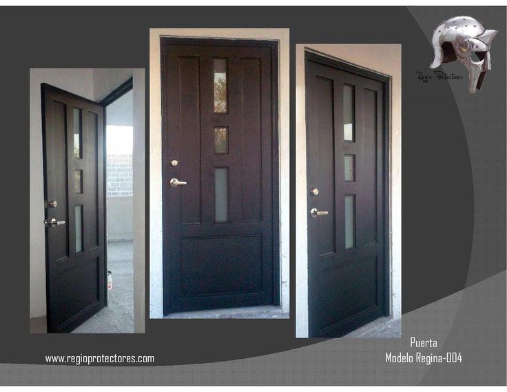 18 best puertas images on pinterest - Puertas principales ...