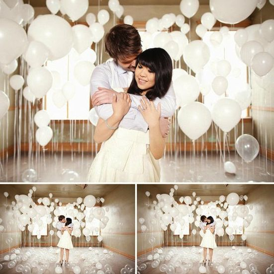 -Using Balloons at Your Wedding- » Alexan Events | Denver Wedding Planners, Colorado Wedding and Event Planning