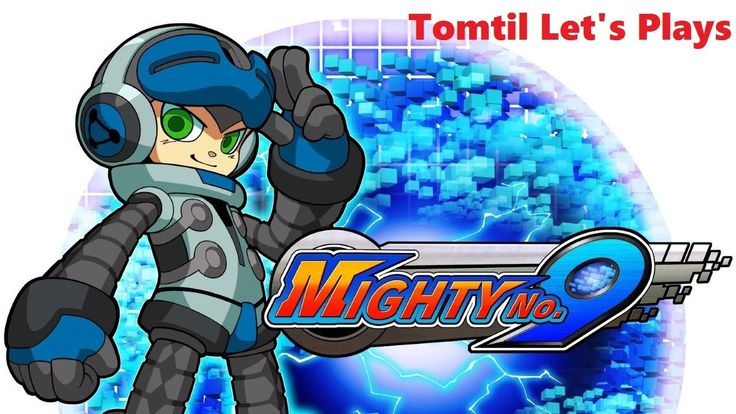 Mighty Number 9 Let's Play Part 13