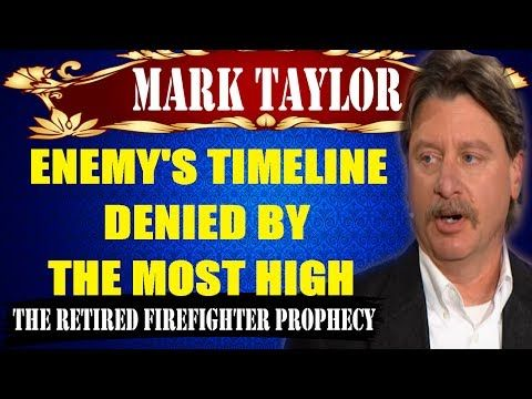 Mark Taylor June 26 2017 - THE SHIFT IS COMING | BIBLE CODES - Mark Taylor Prophecy Update 2017 - YouTube