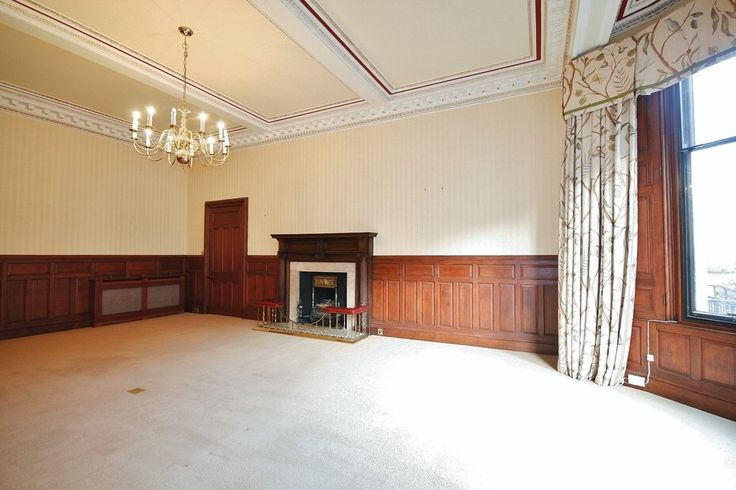 Drawing room - Image number 3 relating to 6/2 Rothesay Terrace Edinburgh EH3 7RY