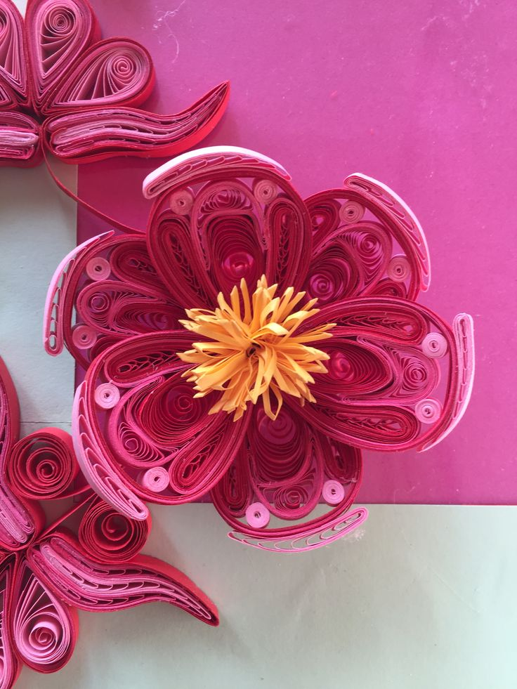 1036 best floral quilling images on pinterest paper for Best quilling designs