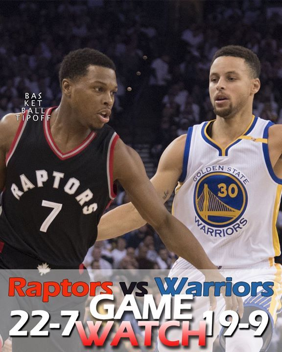 Toronto Raptors Vs Golden State Warriors Calling It Now Nba Finals Preview What Is Your View You Basketball Game Tickets Basketball Legends Basketball Rules