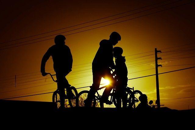 """30 de Octubre de 2011/ PUNTA ARENAS  En Punta Arenas se está realizando un campeonato internacional de BMX, denominado """"Patagonian Freezestyle Contest"""" el cual ha reunido a exponentes de: Argentina, EE.UU, Colombia, entre otros.  FOTO:JOEL ESTAY/AGENCIAUNO"""