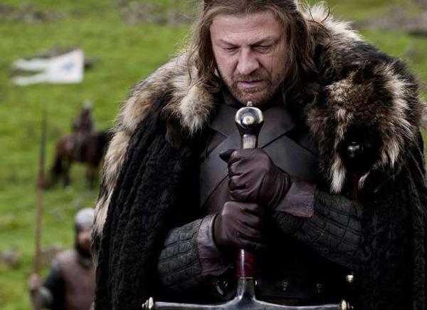 Photo gallery from Zap2it.comFur Coats, Eddard Stark, Games Of Thrones, Lord Eddard, Sean Beans, Gameofthrones, Eddard Ned, Game Of Thrones, Ned Stark