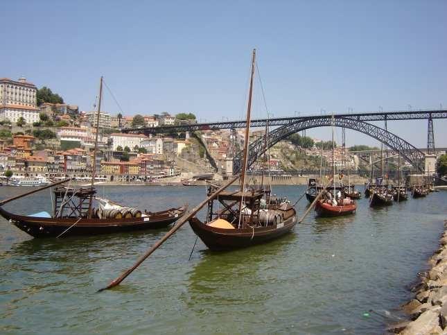 Porto,Potugal