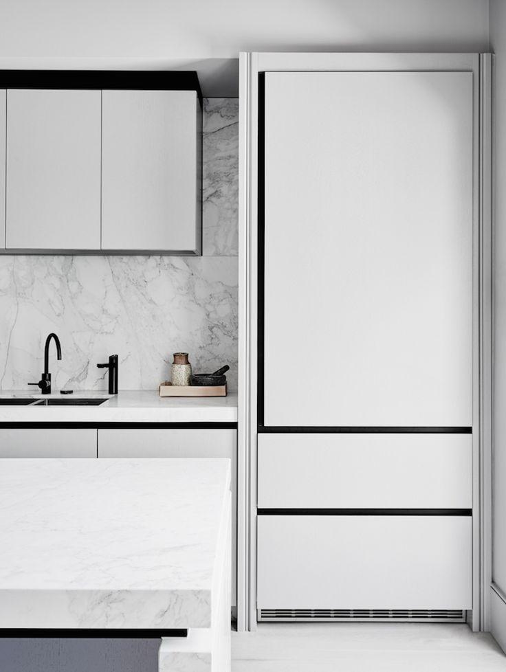 soft grey - marble | flack studio