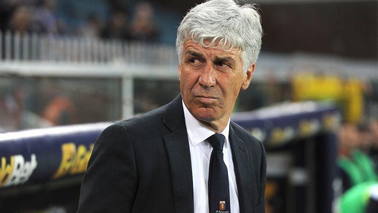 Le parole di Gian Piero Gasperini hanno fatto storce il naso ai tifosi del Napoli. Perché Gian Piero Gasperini pensa al Derby? e non alla Roma?