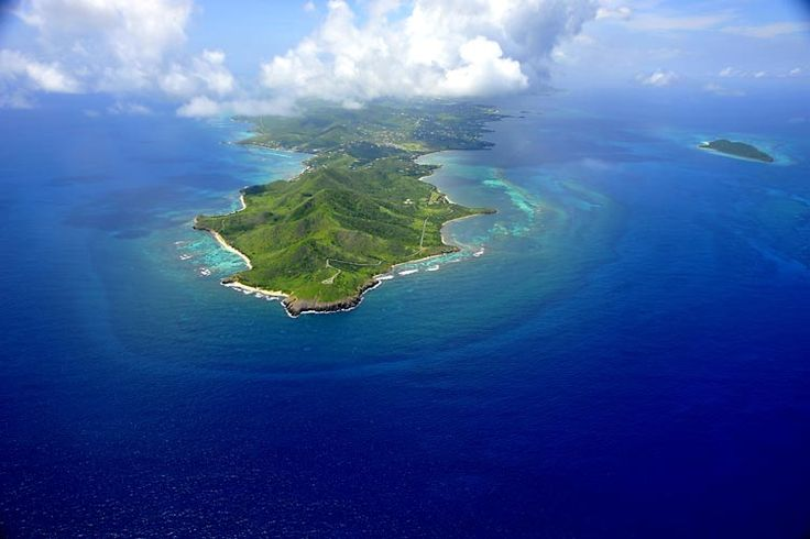 A place I have been St. Croix US Virgin Island