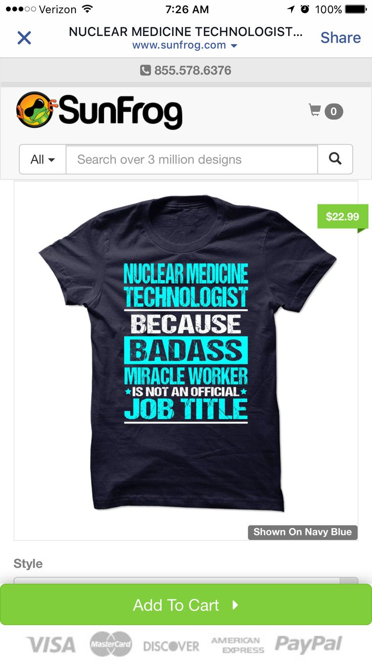 31 best nuc med images on pinterest nuclear medicine for Nuclear medicine t shirts