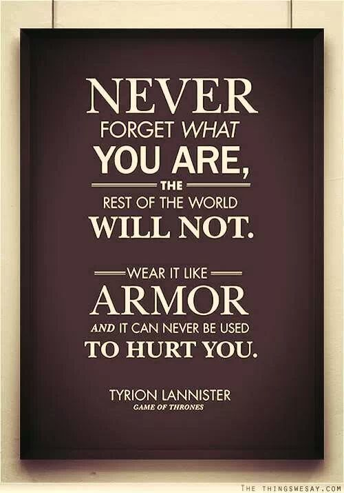 game of thrones tyrion lannister quote -Tyrion has some f the best quotes, but…