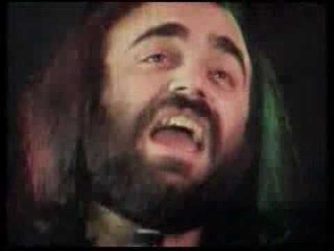 ▶ Goodbye My Love Goodbye - Demis Roussos - I LOVE HIM SINCE I WAS PROBABLY 15. LOVE HIS VOICE. LOVE HIS MUSIC.