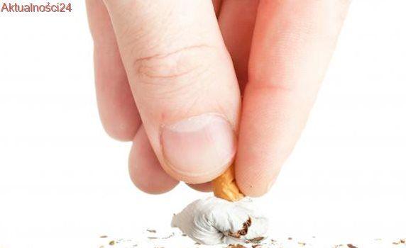 Dlaczego tak trudno rzucić palenie?