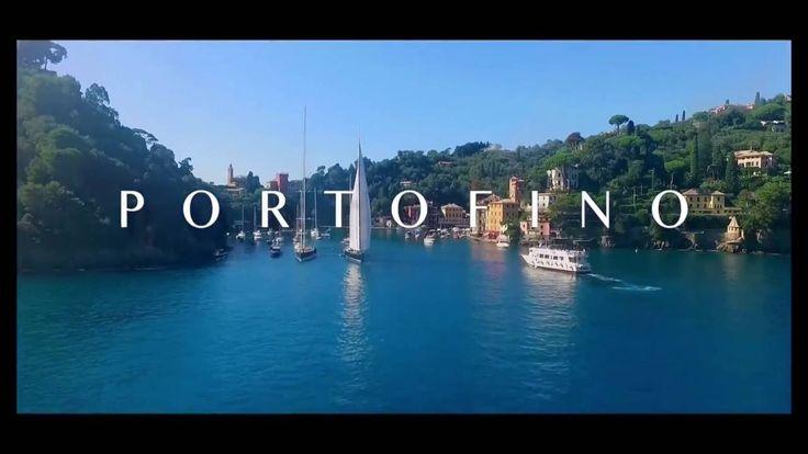 Portofino: «One of the eight wonders of the world».