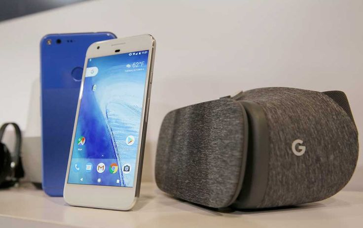 Entra Google al hogar con nuevos gadgets - Diario Digital Juárez
