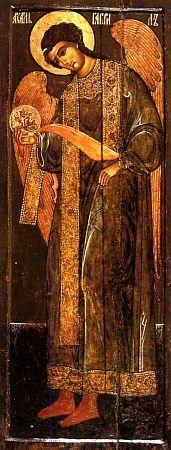 Archangel Gabriel / АРХАНГЕЛ ГАВРИИЛ