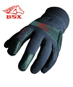 BSX Xtreme Flame Resistant, TIG Welding Gloves   These are pretty expensive but pretty sick