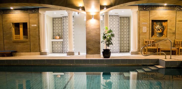 Want a break from the action? Relax. Our tranquil adults-only Victorian Spa is perhaps the most relaxing place in Scotland. Explore & Book Online Today.