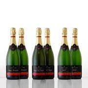 Best of British!  English Fizz from Chapel Down