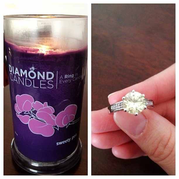 Puzzled for what yo get your friend for get birthday? Or fiance for Christmas? These candles are AMAZING GIFTS for everyone!