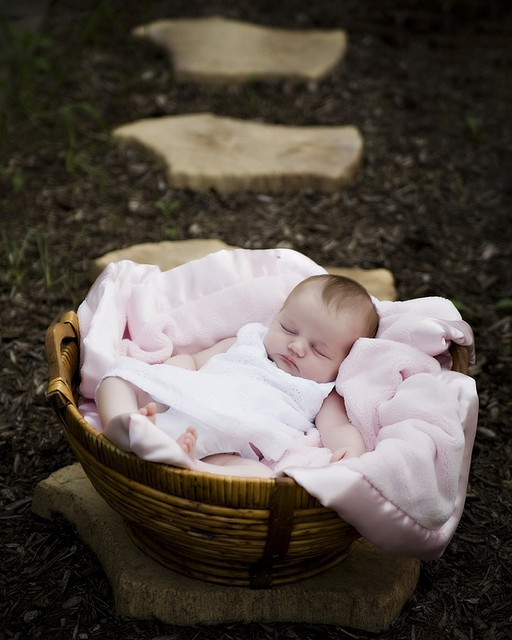 Infant picture