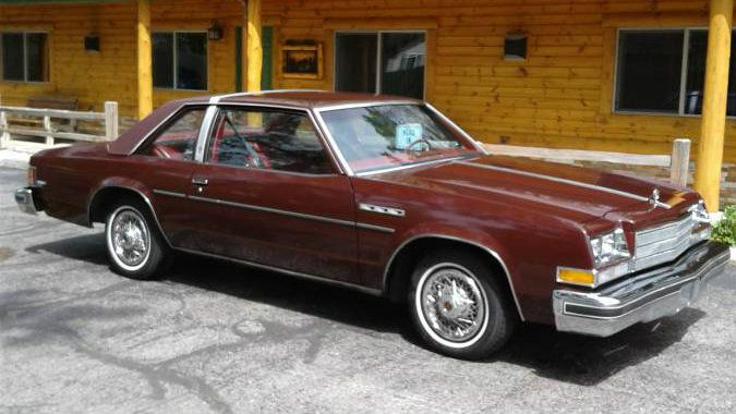 """Drives Like A Lazy-Boy Couch"": 1979 Buick LeSabre Limited - http://barnfinds.com/drives-like-lazy-boy-couch-1979-buick-lesabre-limited/"