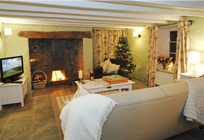 Luxury self-catering cottage close to Bude
