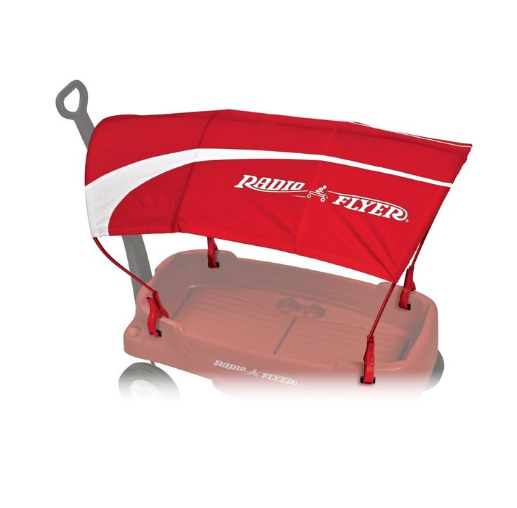 Radio Flyer Wagon Canopy Radio Flyer