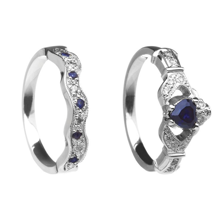 Fallers Galway Engagement Rings