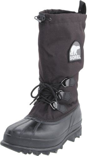 19% Off was $140.00, now is $112.96! Sorel Men`s Bear Boot + Free Shipping