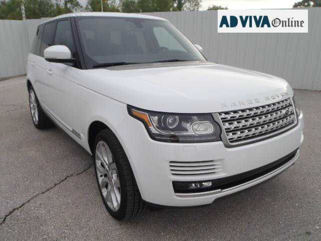 PRE-ORDER SALE- Mint 2014 RangeRover HSE SuperCharged SUV (Just 1100miles)  [Pre-Order Price: - N27.5m]  [LOCATION:- USA ] [DELIVERY DURATION: - 7Weeks] (Delivery nationwide)  VIEW MORE PICTURES HERE: > http://www.viperautos.com/index.php?topic=1218.0  - If interested, call 07055343818 or 08068097693 or Email: sales@viperautos.com. Add us on WhatsApp-ID::- 07055343818. On Blackberry: 7AB86CED ₦27,500,000.00 NAIRA
