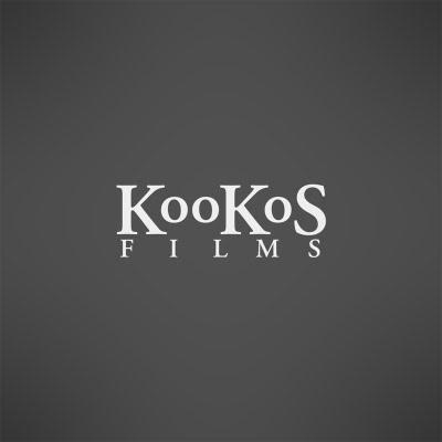Logo for a production company Kookos Films