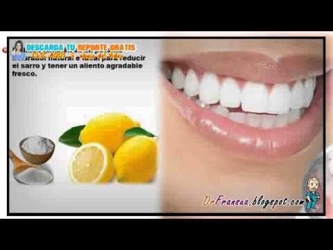 Consejos de Salud  http://ift.tt/1SjBNxY  Como Blanquear Los Dientes De Forma Natural Con Bicarbonato De Sodio - Como Blanquear Mis Dientes El bicarbonato de sodio es un producto natural que además de contar con numerosos beneficios para tu salud se ha convertido en el mejor remedio natural para obtener unos dientes más blancos y relucientes. 1. Cepillado con Bicarbonato: Este es el método más recurrido para blanquear los dientes con bicarbonato de sodio. Solo tienes que mezclar una…