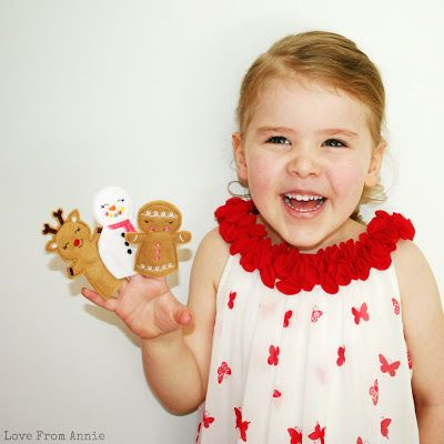 Love From Annie: 3 Months Till Christmas! - Front Page Feature