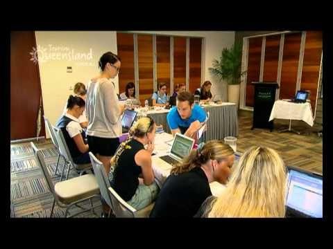 Digital Ready Program - Module 4 - Planning your online strategy - Part 3 #digitalcoaching
