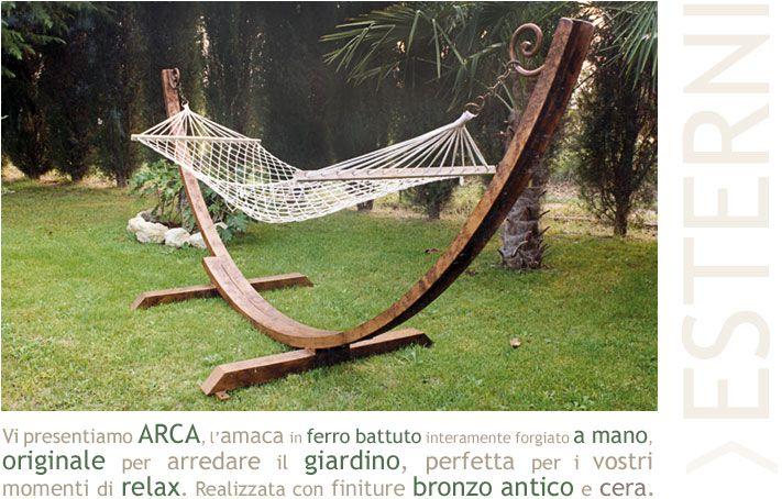 Ferro battuto Arredi e arredamento per esterni, sedie tavoli gazebo pergole - Spello - Perugia - Umbria